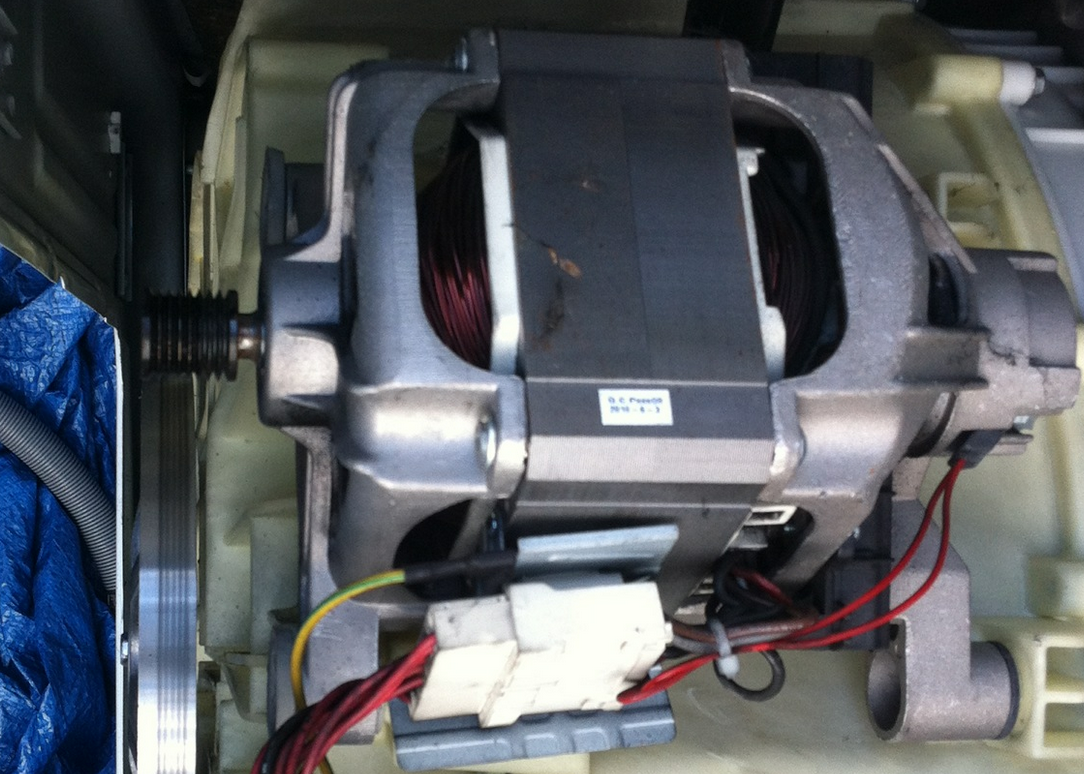 Washing Machine Motor To Variable Speed Projects Discourse Wiring Basics Pasted Image1084x774 109 Mb